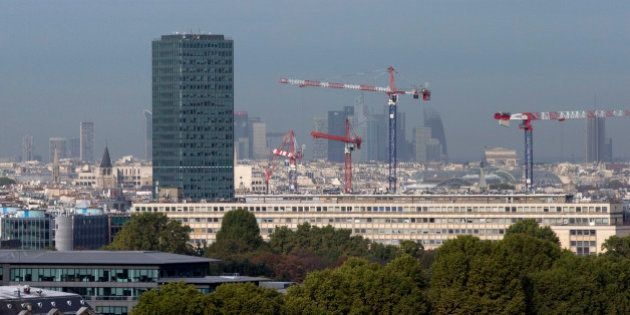 Rénovation de Jussieu : un