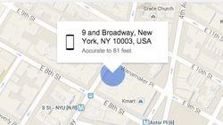 Retrouver son téléphone grâce à Google