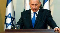 Benyamin Netanyahu tient enfin son
