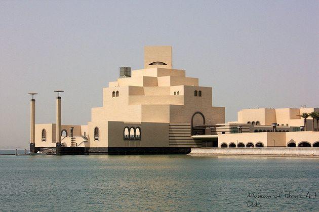 Italie: Un projet de musée des arts de l'islam agite