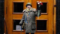 La nouvelle journée historique en Ukraine n'aura pas