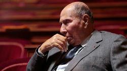 Dassault raconte sa garde à vue et endort les