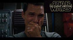 Matthew McConaughey aussi a regardé la bande-annonce de Star