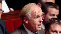 Un nouveau député UMP épinglé par la Haute