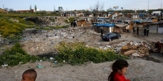 Roms en Europe : comment les gouvernements répondent à la