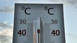 La Terre a eu très chaud en