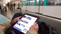 3G et 4G dans le métro dès l'année