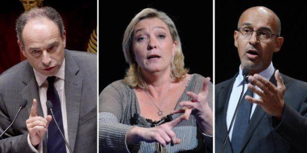Montée du FN : le PS et l'UMP s'accusent à coups de polémiques sur le racisme et