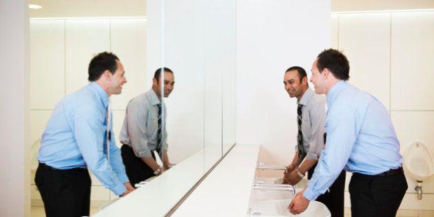 Hygiène au travail : 5 endroits à éviter au