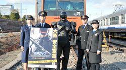 Au Japon, Robocop aide la police à chasser les pervers des