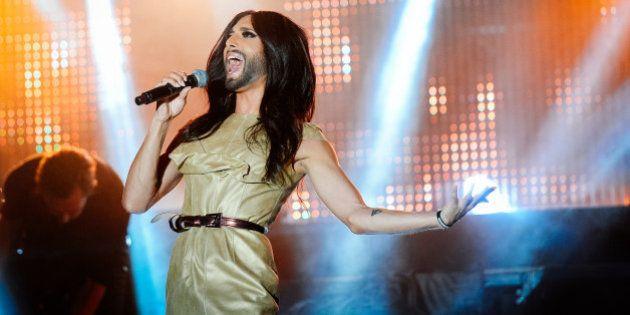 Eurovision 2015: L'Australie participera au concours cette