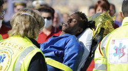 Le naufrage d'un bateau de migrants pourrait avoir fait 700