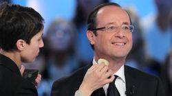 Revivez l'interview de François Hollande sur
