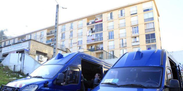 Violences à Ajaccio : deux hommes mis en