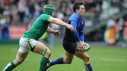 Trinh-Duc rappelé en équipe de France, cinq novices