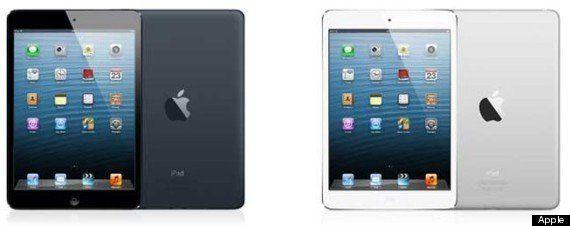 Un iPhone de différentes couleurs? Les dernières rumeurs sur les nouveautés 2013