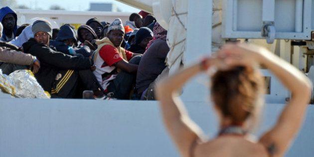 Les naufrages de migrants en Méditerranée, une longue série de drames