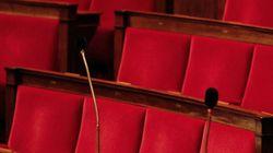 L'UMP va boycotter les questions à l'Assemblée à cause de