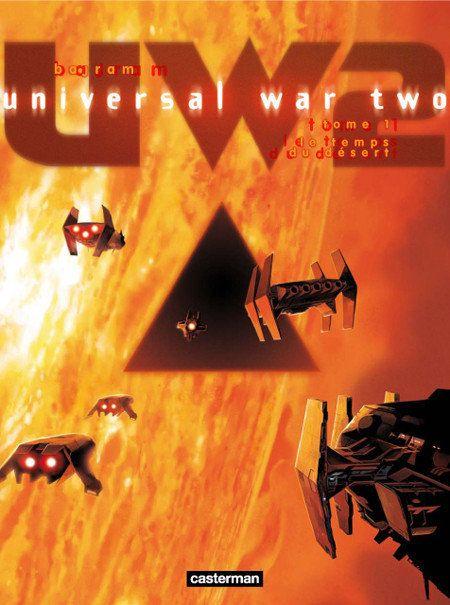 Universal War 2 : Soleil