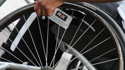 Accessibilité des handicapés: Ayrault va acter l'insuffisance des politiques