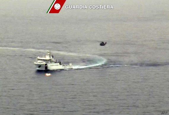 Naufrage de 700 migrants en Méditerranée: Hécatombe redoutée, l'Europe sommée