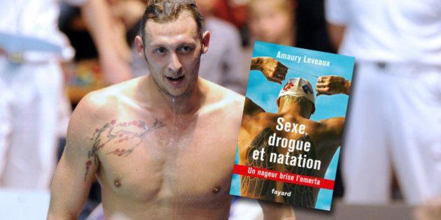 Amaury Leveaux sort