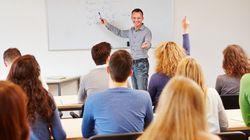 Tout commence avec un(e) bon(ne) enseignant(e) - Peter C. Doherty, prix Nobel de