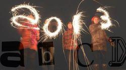 Abdication, Prism, Twerk... Le meilleur et le pire de 2013 de A à