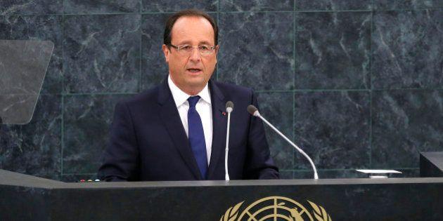 Discours à l'ONU: Obama et Hollande tendent la main à l'Iran et restent ferme sur la