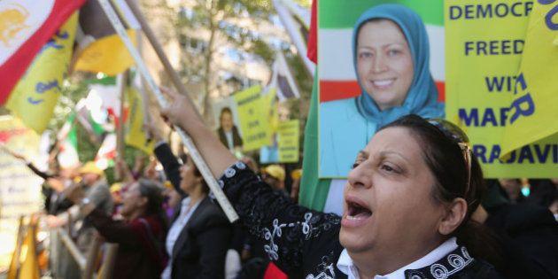 Boycott d'Israël et manifestation à New York: tensions autour du discours du président de l'Iran Hassan...