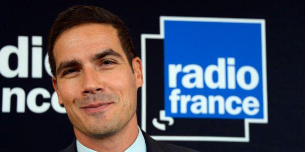 Radio France: Mathieu Gallet blanchi par l'Inspection générale des