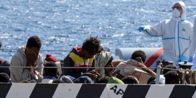 Nouveau naufrage en Méditerranée avec plus de 300