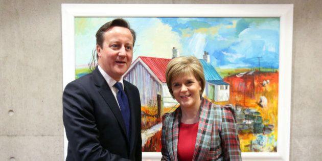 Elections au Royaume-Uni: le SNP, ces nationalistes écossais qui pourraient faire tomber David