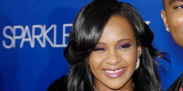 Photo by: GP/STAR MAX/IPx 8/6/12 Bobbi Kristina Brown, Whitney Houston's 21-year-old daughter,