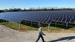 L'énergie solaire bientôt aussi bon marché que le