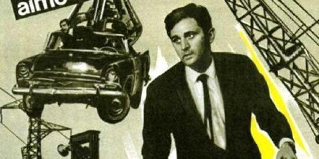 VIDÉOS. Roger Hanin : sa carrière d'acteur au cinéma avant Navarro et la