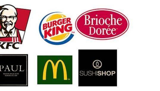 Les fast-food les plus (et les moins) appréciés des