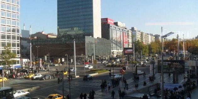 Turquie : arrestation de deux membres présumés de Daech préparant un attentat suicide pour le Nouvel