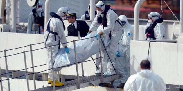 Le naufrage de migrants en Méditerranée dimanche 19 avril a fait 800
