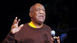 Bill Cosby inculpé pour la première fois d'agression
