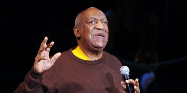 L'acteur Bill Cosby inculpé pour la première fois d'agression