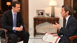 L'interview de Bachar al-Assad sur France2?