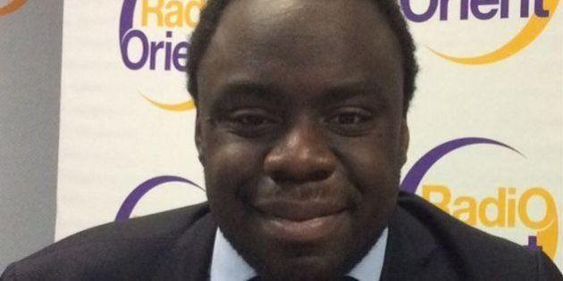 VIDÉO. Stéphane Tiki, ex-président sans-papiers des jeunes UMP, laissait entendre qu'il était