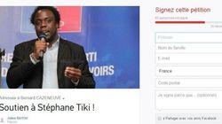 La pétition de gauche pour la régularisation de Stéphane Tiki met en lumière les contradictions de