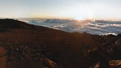 Vous pouvez vous promener dans les plus beaux endroits de La Réunion (en restant chez
