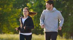 10 conseils d'entraînement pour rester