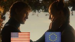 GOT vs TTIP: le Traité transatlantique expliqué par Game of