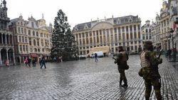 Bruxelles annule le feu d'artifice et les festivités du Nouvel