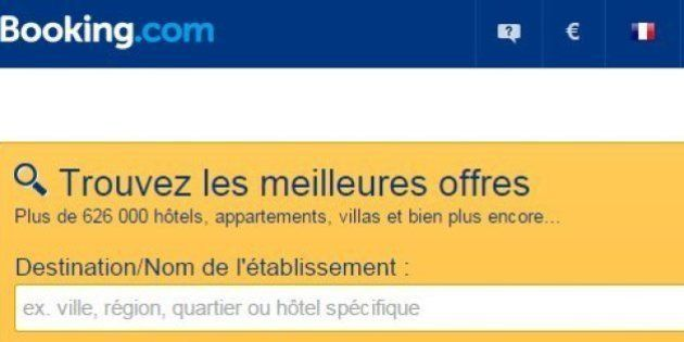 Booking, le site de réservation, renonce à ses clauses les plus critiquées par les hôteliers