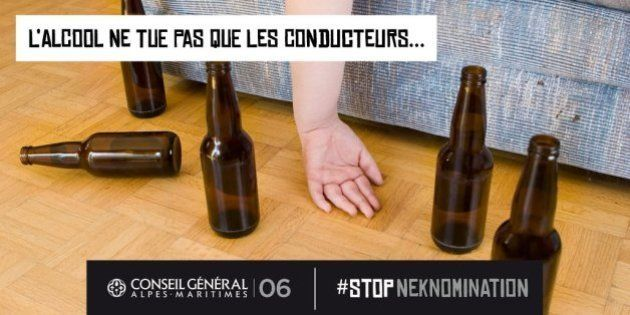 Neknomination : les politiques se mobilisent contre le jeu à boire qui enflamme le